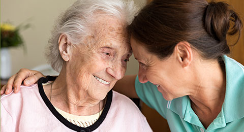 Healthcare & Assisted Living Centers