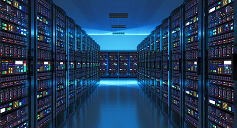 Communications and Data Centers