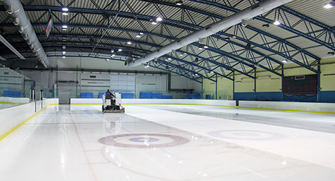 Ice Rinks